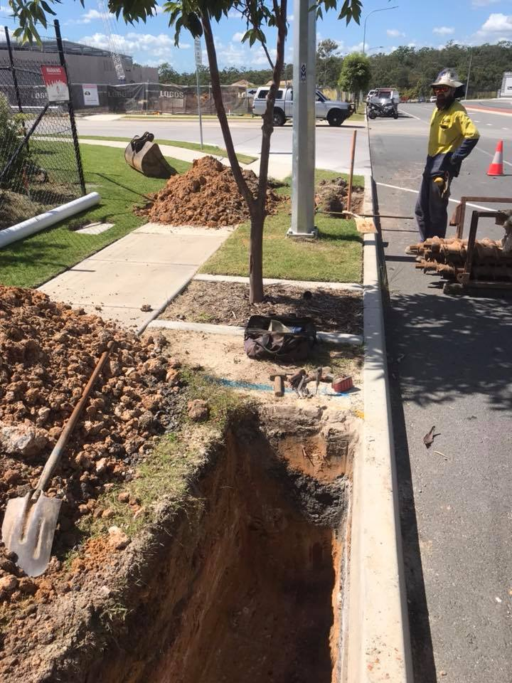 Driveway Bore Amp Road Boring Specialists Qld Little Boring